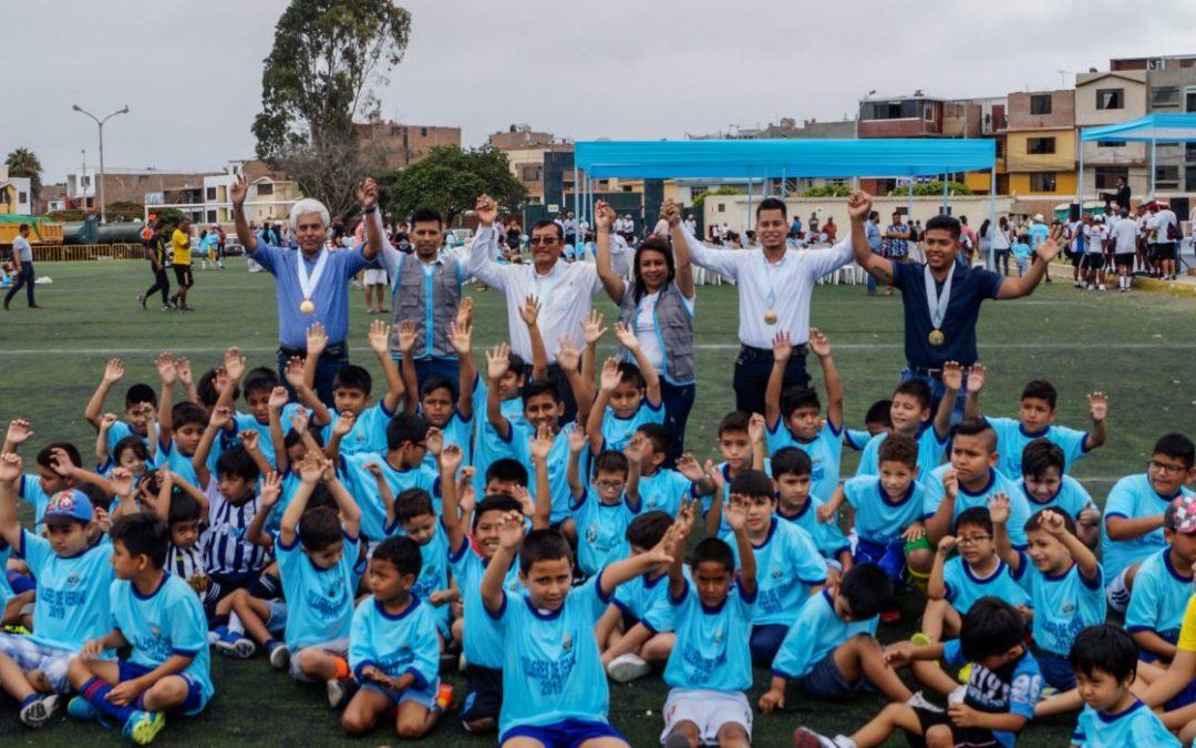Municipalidad de bellavista inicia los talleres deportivos y cursos de verano